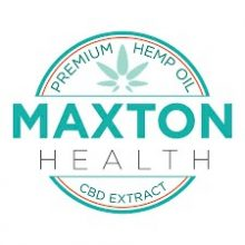Maxton Health – Get FREE SHIPPING When You Spend Over $75!