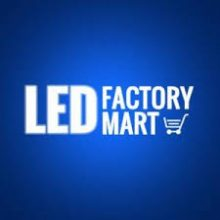 LED Factory Mart – 15% Off For All Items