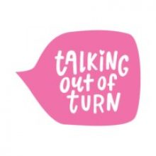 Talking Out of Turn – Self Care Spring