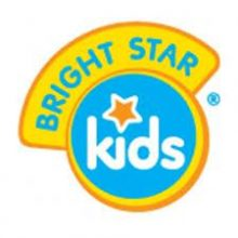 Bright Star Kids – 10% Off Name Labels