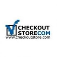 CheckOutStore, Inc. – FREE 5mm C.Z. Diamond Princess Cut Stud Earrings with a purchase of $50.00 or more