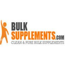 BulkSupplements.com – Save 5% Off Your Order