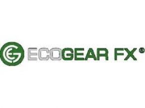 EcoGear FX, Inc. – 18650 Flat Top Batteries – Get 10% Off