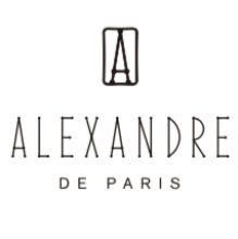 ALEXANDRE DE PARIS – 20% OFF ON YOUR FIRST ORDER!
