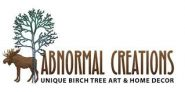abnormalcreations2 – BLACK FRIDAY SALE – GET 20% OFF SITEWIDE