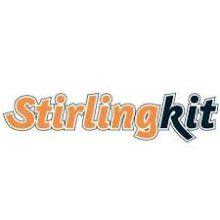 Stirlingkit – Flat $30 Off Mini IC Engine At Stirlingkit